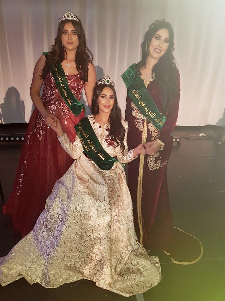 e0ff6f601 أخر كلام | مراكش تحتضن الموسم الثالث لمسابقة ملكة حسناوات العرب